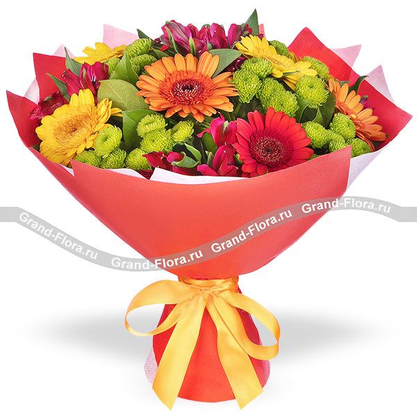 Доставка цветов в прагу по номеру телефона — photo 15